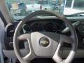 2012 Summit White Chevrolet Silverado 1500 LT Regular Cab  photo #10
