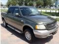 Front 3/4 View of 2002 F150 King Ranch SuperCrew 4x4