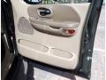Door Panel of 2002 F150 King Ranch SuperCrew 4x4