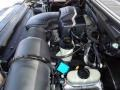 2002 F150 King Ranch SuperCrew 4x4 5.4 Liter SOHC 16V Triton V8 Engine