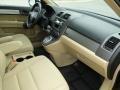 2010 Crystal Black Pearl Honda CR-V LX  photo #25