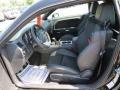 Dark Slate Gray Interior Photo for 2012 Dodge Challenger #68375388