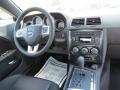 Dark Slate Gray Dashboard Photo for 2012 Dodge Challenger #68375520