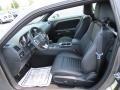 Dark Slate Gray Interior Photo for 2012 Dodge Challenger #68375733
