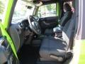 Black Interior Photo for 2012 Jeep Wrangler #68376807