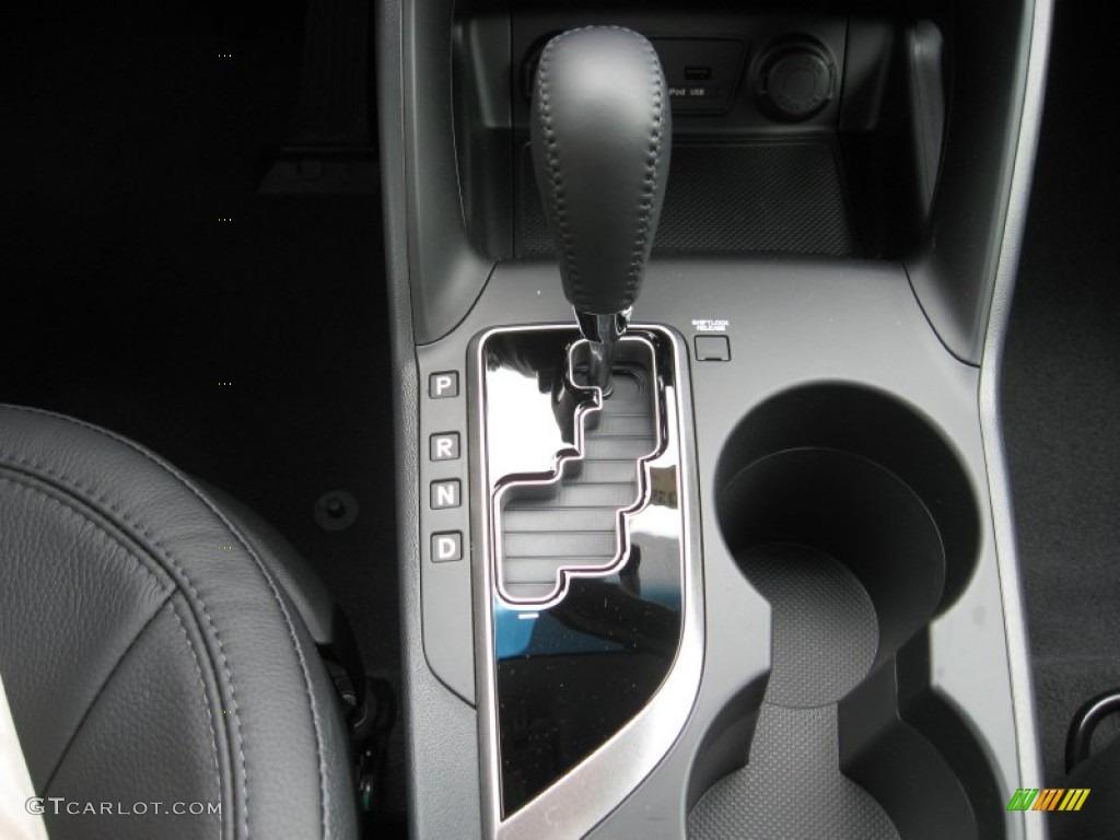 2013 hyundai tucson limited 6 speed shiftronic automatic transmission photo 68385543. Black Bedroom Furniture Sets. Home Design Ideas