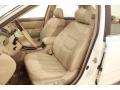 Ivory 2003 Toyota Avalon Interiors