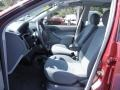 Dark Flint/Light Flint Interior Photo for 2005 Ford Focus #68409977