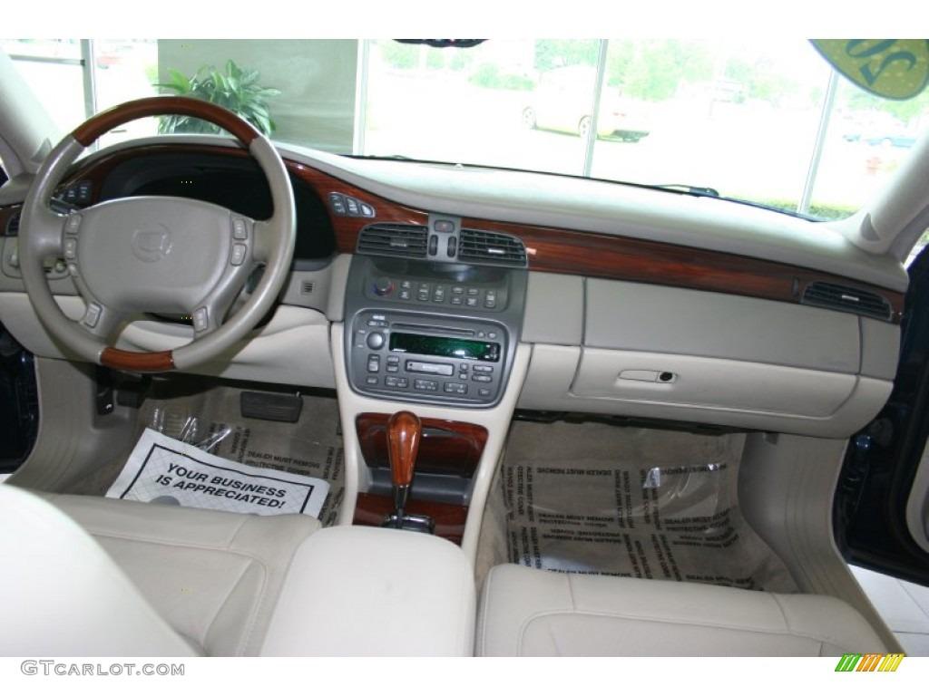 2005 Cadillac Deville Dts Dashboard Photos