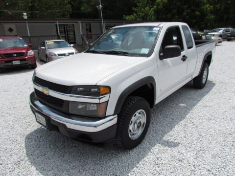 2007 chevrolet colorado ls extended cab 4x4 data info and specs. Black Bedroom Furniture Sets. Home Design Ideas