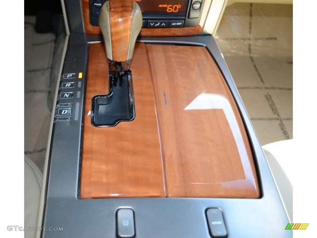 service manual  2008 cadillac xlr transmission fluid