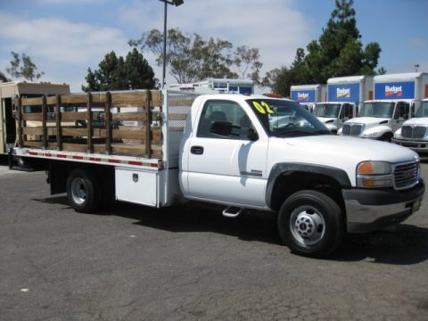 2002 gmc sierra 3500 sl regular cab dually flat bed data. Black Bedroom Furniture Sets. Home Design Ideas