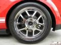 2007 Torch Red Ford Mustang Shelby GT500 Coupe  photo #28