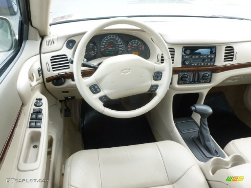2005 Chevy Impala Transmission 2004 Chevrolet Impala LS Neutral Beige Dashboard Photo ...