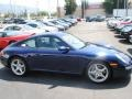 Midnight Blue Metallic - 911 Carrera Coupe Photo No. 3