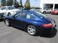 Midnight Blue Metallic - 911 Carrera Coupe Photo No. 10