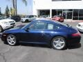Midnight Blue Metallic - 911 Carrera Coupe Photo No. 12