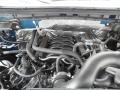 2012 F150 Lariat SuperCrew 4x4 5.0 Liter Flex-Fuel DOHC 32-Valve Ti-VCT V8 Engine