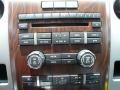Controls of 2012 F150 Lariat SuperCrew 4x4