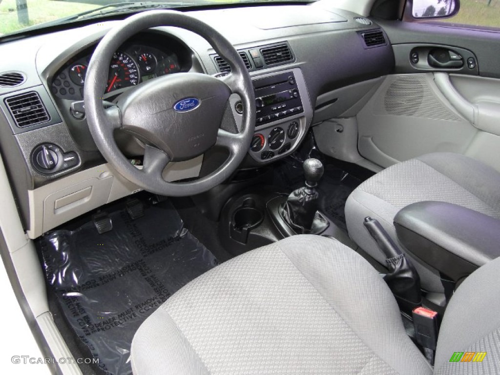 Ford F150 Raptor Interior