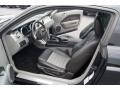 Black/Dove Accent Interior Photo for 2007 Ford Mustang #68456759