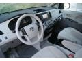 2012 Silver Sky Metallic Toyota Sienna LE  photo #5