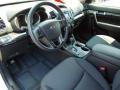 Black Prime Interior Photo for 2012 Kia Sorento #68458196