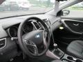 Black Prime Interior Photo for 2013 Hyundai Elantra #68460525