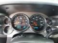 2012 Graystone Metallic Chevrolet Silverado 1500 LT Extended Cab 4x4  photo #17