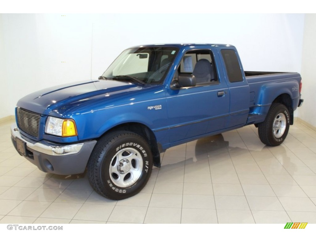 2001 ford ranger xlt supercab 4x4 exterior photos. Black Bedroom Furniture Sets. Home Design Ideas