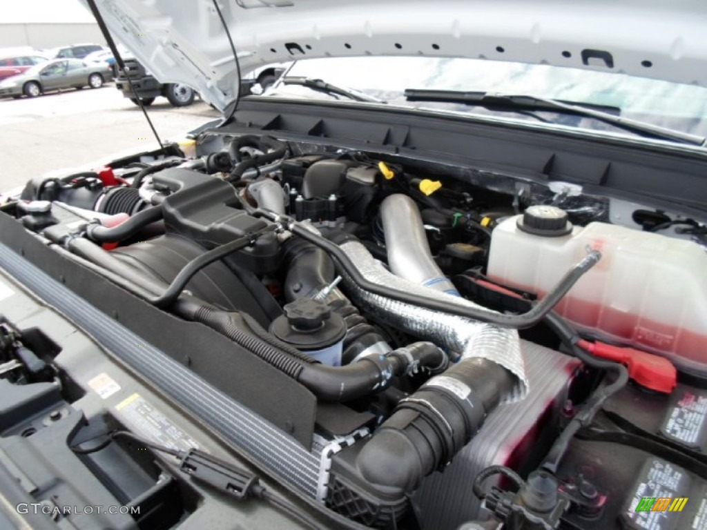 2012 ford f550 super duty xl supercab 4x4 chassis 6.7 ... ford f550 engine diagram ford f550 engine wiring diagram #1