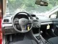 Black Prime Interior Photo for 2012 Subaru Impreza #68477101