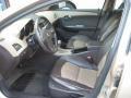 Cocoa/Cashmere Beige Interior Photo for 2008 Chevrolet Malibu #68479300