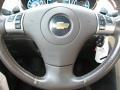Cocoa/Cashmere Beige Controls Photo for 2008 Chevrolet Malibu #68479413