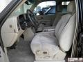 2002 Onyx Black Chevrolet Silverado 1500 LS Extended Cab  photo #6