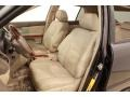 Parchment Interior Photo for 2009 Lexus RX #68517220