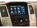 Parchment Controls Photo for 2009 Lexus RX #68517235