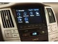 Parchment Controls Photo for 2009 Lexus RX #68517241