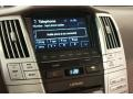 Parchment Controls Photo for 2009 Lexus RX #68517244
