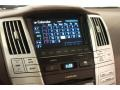 Parchment Controls Photo for 2009 Lexus RX #68517247