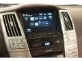 Parchment Controls Photo for 2009 Lexus RX #68517250