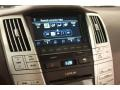 Parchment Controls Photo for 2009 Lexus RX #68517253