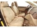 Parchment Interior Photo for 2009 Lexus RX #68517271
