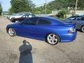 Impulse Blue Metallic - GTO Coupe Photo No. 3