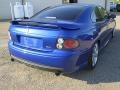 Impulse Blue Metallic - GTO Coupe Photo No. 6