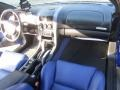 Dashboard of 2005 GTO Coupe