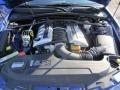 2005 GTO Coupe 6.0 Liter OHV 16-Valve LS2 V8 Engine