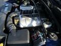 Impulse Blue Metallic - GTO Coupe Photo No. 21