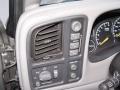 2000 Light Pewter Metallic Chevrolet Silverado 1500 LT Extended Cab 4x4  photo #11