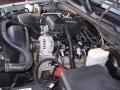 2000 Light Pewter Metallic Chevrolet Silverado 1500 LT Extended Cab 4x4  photo #25